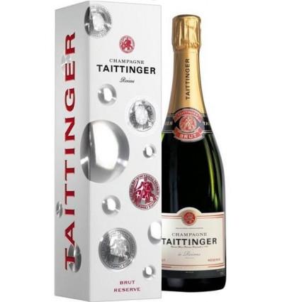 Champagne Taitinger